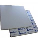Потолок кассетный 600х600 белый глянец