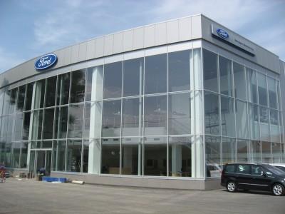 Авто техцентр Форд